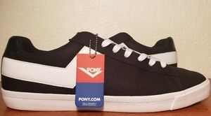 PONY TOPSTAR LOW CASUAL SHOES MENS